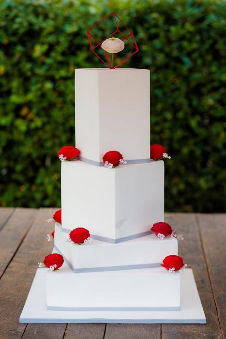 Wedding Cake Cubik